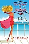 Bon Voyage to Murder: A Fiona Quinn Mystery