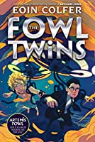 The Fowl Twins (The Fowl Twins, #1)