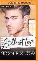 Still Not Love (Enguard Protectors #4)