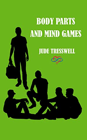 Body Parts and Mind Games (County Durham Quad, #4)