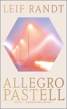 Allegro Pastell by Leif Randt