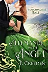 Allemande with Angel (The Matchmaker's Ball, #2)
