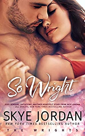 So Wright (The Wrights, #1)