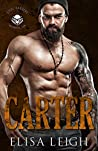 Carter (Steel Daggers MC, #6)
