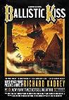 Book cover for Ballistic Kiss (Sandman Slim, #11)
