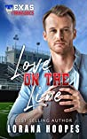 Love on the Line (Texas Tornados #3)