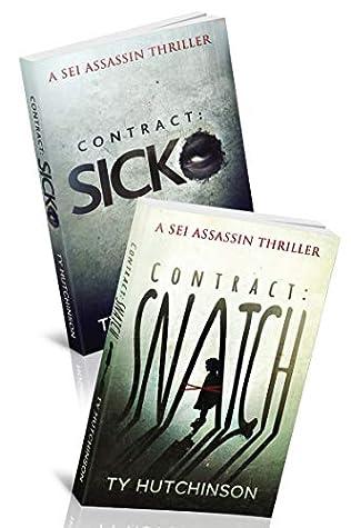 Sei Thriller Starter Pack: Books 1 & 2