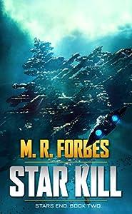 Star Kill (Stars End, #2)