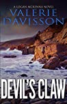 Devil's Claw: Logan Book 3 (The Logan McKenna Series)