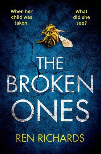 The Broken Ones - Ren Richards