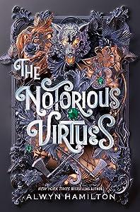 The Notorious Virtues (The Notorious Virtues, #1)