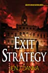 Exit Strategy by Jen J. Danna