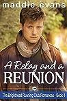 A Relay and a Reunion (Brighthead Running Club Romances, #4)