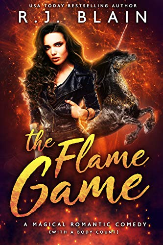 The Flame Game