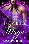 Hearts of Magic (Chevalier #3)