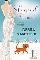 Silenced in Sequins (Resale Boutique Mystery #2)
