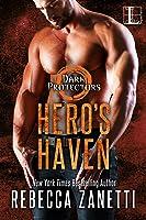 Hero's Haven (Dark Protectors #11)