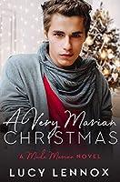 A Very Marian Christmas (Made Marian, #7)