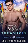 Trifles and Treasures (Hearts of Snow Lake #4)