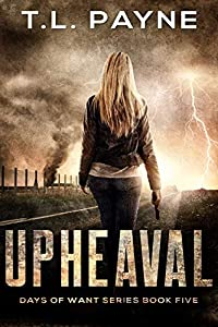 Upheaval (Days of Want #5)