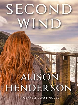Second Wind by Alison Henderson