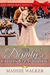 The Deputy's Christmas Bride (The Brides of Wicklow Book 2)