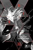 SDCC DIE Volume 1 Fantasy Heartbreaker