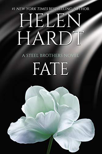 Helen Hardt - Steel Brothers Saga 13 - Fate