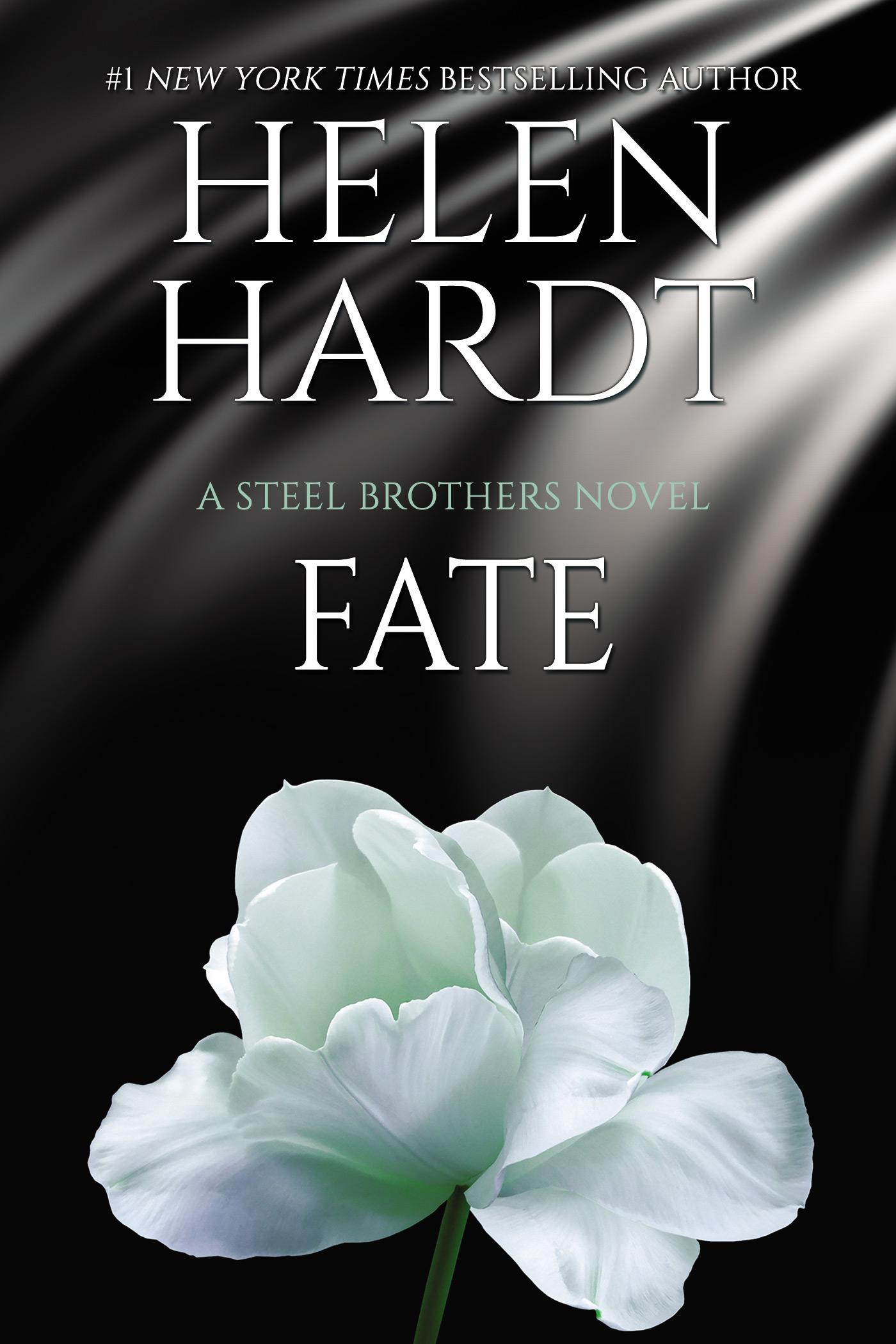 Fate - Helen Hardt