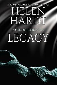 Legacy (Steel Brothers Saga #14)