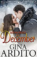 Memories in December (Calendar Girls #4)