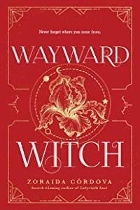 Wayward Witch (Brooklyn Brujas, #3)