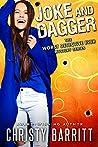 Joke and Dagger by Christy Barritt