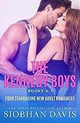 The Kennedy Boys Box Set