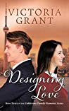 Designing Love (The Calderone Family Romance Book 3)