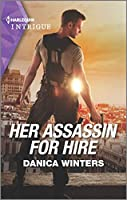 Her Assassin For Hire (Stealth Book 3)