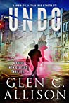 UNDO (A Forte New Orleans Thriller Book 4)