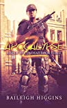 Apocalypse Z: Book 3 (Rise of the Undead)