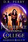 Providence Paranormal College Boxed Set 2 (Providence Paranormal College #6-10)