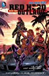 Red Hood and the Outlaws, Volume 6: Lost and Found