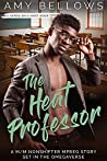 The Heat Professor (Nerds Who Knot, #4)
