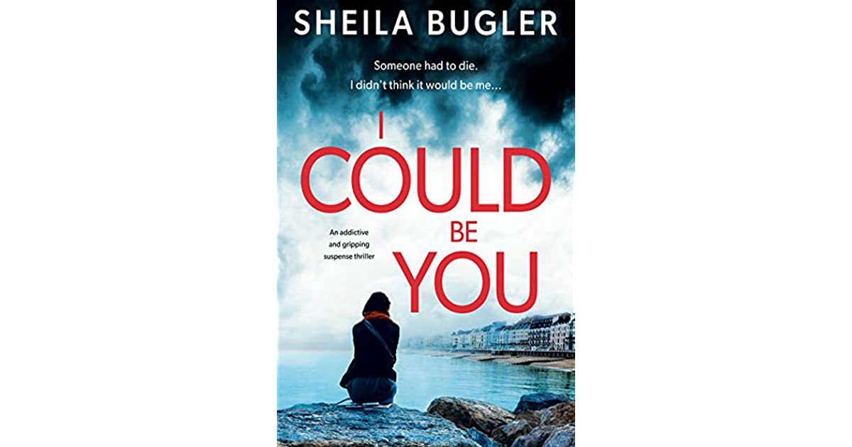 I Could Be You By Sheila Bugler