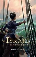 De Piratendief (Iskari, #3)