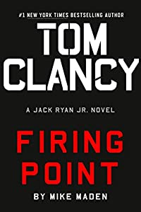 Firing Point (Jack Ryan Universe,  #29)