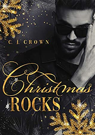 Christmas Rocks by Hannah Siebern