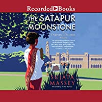 The Satapur Moonstone (Perveen Mistry, #2)