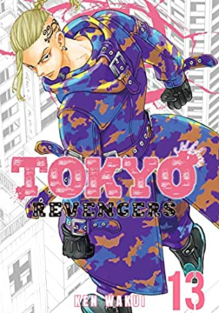 Tokyo Revengers, Vol. 13