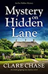 Mystery on Hidden Lane (Eve Mallow Mystery #1)