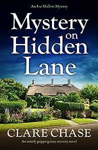 Mystery on Hidden Lane (Eve Mallow Mystery #1)