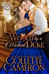 Wooed by a Wicked Duke (Seductive Scoundrels, #5)